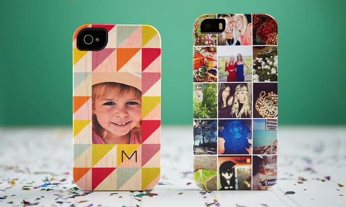 The Digital Difference - the digital difference: Custom iPhone Case at The Digital Difference (Up to 52% Off). Three Options Available.