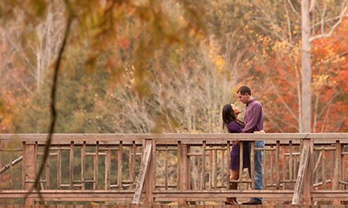 Meghan Rolfe Photography - Asheville: $90 for $200 Worth of Outdoor Photography from Meghan Rolfe Photography