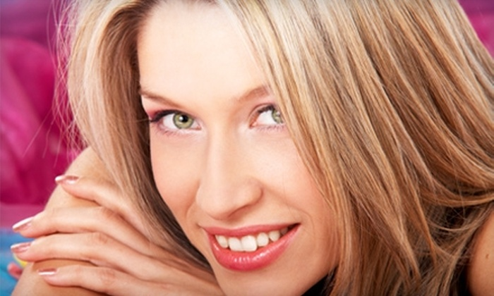 Joseph's Hair Designs - Modesto: $15 for $30 Worth of Haircut Services at Joseph's Hair Designs