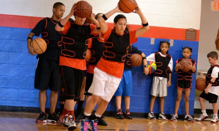 Xrossover Sports - Atlanta - Mableton: $30 for $100 Worth of Sports Camp — XrossOver Sports - Atlanta