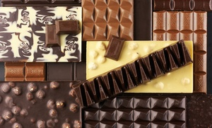 Sweet Essence Candy Bar: 5 Hours of Customized Candy Bar from Sweet Essence Candy Bar (45% Off)