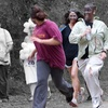 $15 Off Entry to Zombie Run VA 5K