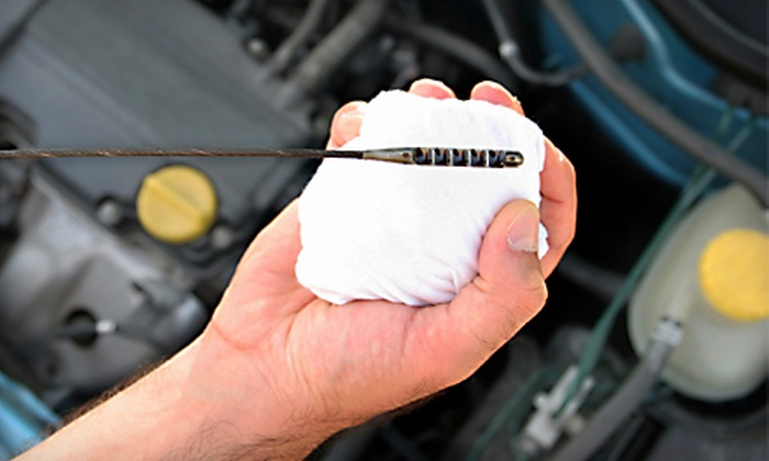 A-1 Automotive - Rancho Cucamonga: $15 for a Semi-Synthetic Oil Change at A-1 Automotive in Rancho Cucamonga ($31 Value)