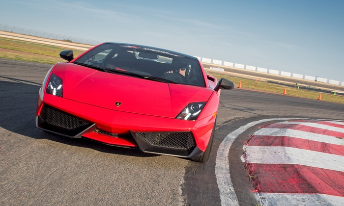 Xtreme Xperience - Michigan International Speedway: Three-Lap Racing Experience or Ride-Along in an Exotic Supercar from Xtreme Xperience (Up to 54% Off)