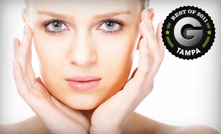 Spa Package for 1 (a $138 value) - Red Bamboo Medi Spa in Clearwater
