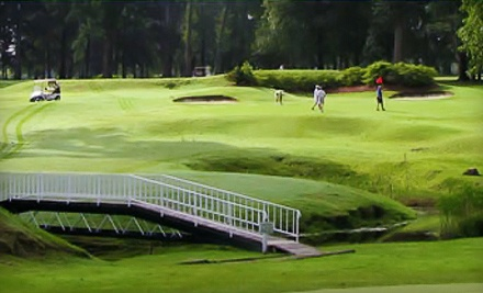 Country Oaks Golf Course - Country Oaks Golf Course in Thomasville