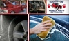 Hands On Mobile Auto Detailing - Detroit: $65 for a Complete Car Detail at Hands On Mobile Auto Detailing