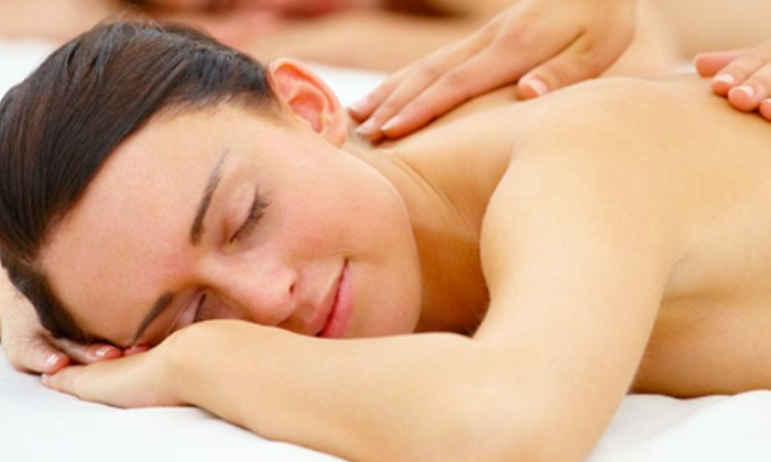 Safari Oasis Massage - Clearwater: 60-Minute Swedish Massage or 90-Minute Aromatherapy Massage at Safari Oasis Massage in Clearwater (Up to 55% Off)