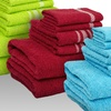 Six-Piece Mojave Towel Set