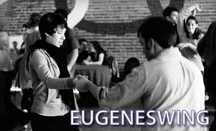 Eugene Swing - Eugene Swing in Eugene