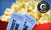 Brew & View at the Vic - Lakeview: $6 for a Movie Night for Two with Two Medium Popcorns at Brew & View ($17 Value)