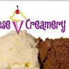 Half Off at Pumphouse Creamery