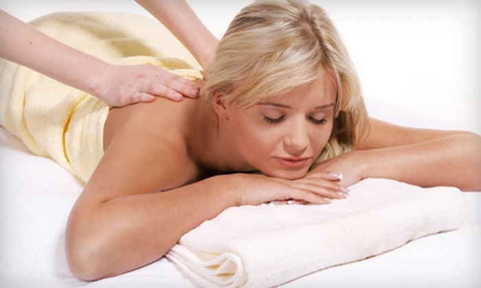 Park Lake Health & Wellness - Lake Eola Heights: One or Two One-Hour Massages, or Chiropractic Exam, X-rays, and Massage at Park Lake Health & Wellness (Up to 90% Off)