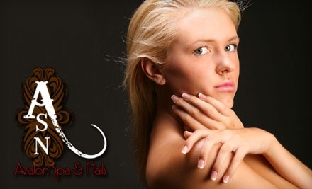 Avalon Spa & Nails - Avalon Spa & Nails in Scottsdale