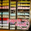 Half Off Stationery and More at Paper Trails