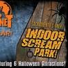 52% Off Fright Planet Scream Park
