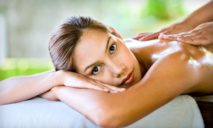 Lisse Laser and Aesthetics - Millcreek: $29 for a 60-Minute Swedish Massage at Lisse Laser and Aesthetics ($60 Value)