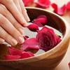 55% Off Pedicures or Gel Manicures