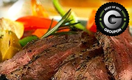 $100 Groupon to Dream Dinners - Dream Dinners in Modesto