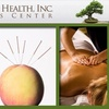 Up to 80% Off at Integrative Health Wellness Center