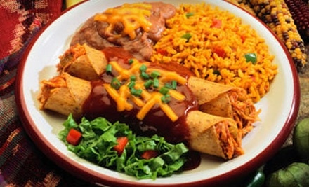 $40 Groupon to Lalo's - Lalo's in Schaumburg