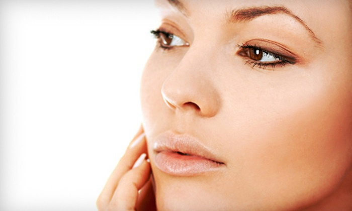 Bray Plastic Surgery Medical Center - Torrance: 20, 40, or 60 Units of Botox at Bray Plastic Surgery Medical Center in Torrance (Up to 60% Off)