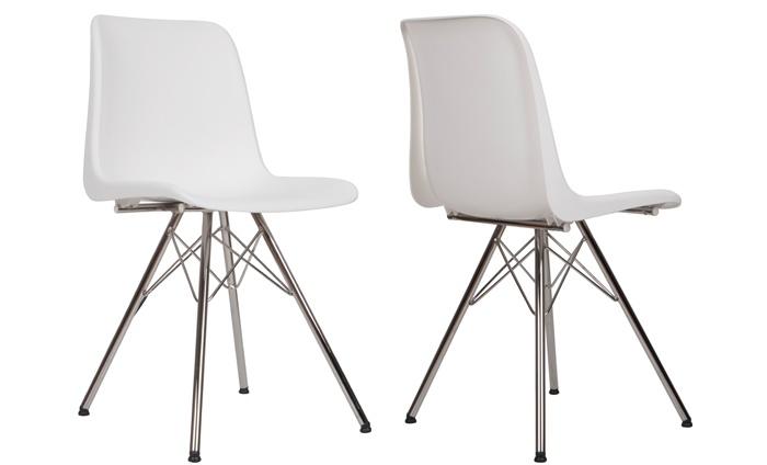 Scandinavische Design Stoelen.Scandinavische Designstoelen Vince Groupon Goods