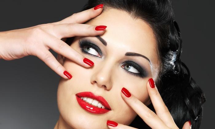 Vietta's Skin and Nail Clinic - Longwood Manor: $20 Off Never Chip Manicure at Vietta's Skin and Nail Clinic