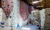 Rock Fitness - Greer Ranch: 5- or 10-Pack Passes, One or Two One-Month Unlimited Passes, or One-Day Pass, at Rock Fitness (Up to 58% Off)