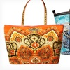 $59.99 for a Hale Bob Fashion Tote Bag