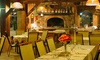 IL CORVO ALLEGRO - IL CORVO ALLEGRO: Pizza matta, dolce e birra oppure menu con un kg di carne o frittura di pesce e bottiglia di vino (sconto fino a 72%)