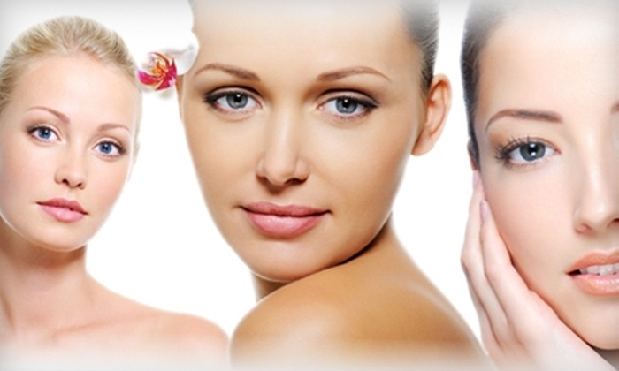 The Medical Skin Clinic - Las Vegas: $39 for a Chemical Peel or Microdermabrasion Treatment at The Medical Skin Clinic (Up to $149 Value)
