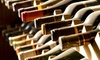 Yorkshire Wines & Spirits, Inc - Upper East Side: $90 for Package of Six Bottles of Wine from Yorkshire Wines & Spirits ($179.94 Value)