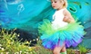 American Tutu: Children's Tutus from American Tutu (Up to 54% Off). Two Options Available.