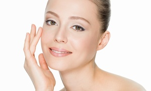 Kinly Beauty Clinic: $299 for Full-Face Platelet-Rich Plasma Therapy at Kinly Beauty Clinic