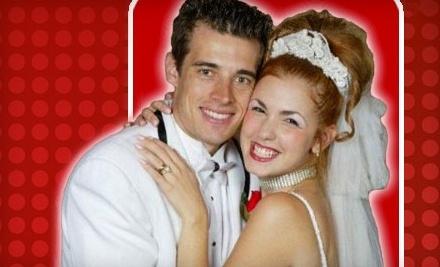 Tony n' Tina's Wedding - Tony n' Tina's Wedding in Las Vegas