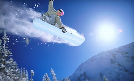 Full-Day Ski or Snowboard Rental for 1, Valid Friday-Sunday - Extreme Snowboard & Ski in Banner Elk