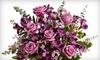 Tuscaloosa Flower Shoppe - Tuscaloosa: $20 for $40 Worth of Floral Arrangements at Tuscaloosa Flower Shoppe