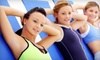 Fit Columbia, LLC - CLOSED - Oakwood Court: $50 for Four Group Training Sessions at Fit Columbia (Up to $100 Value)