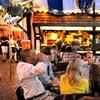 Half Off German Fare and Drinks at Biergarten Haus