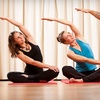 70% Off Yoga, Pilates, or Zumba in Floral Park