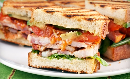 $20 Groupon for Lunch - Luc's Bistro in Poway