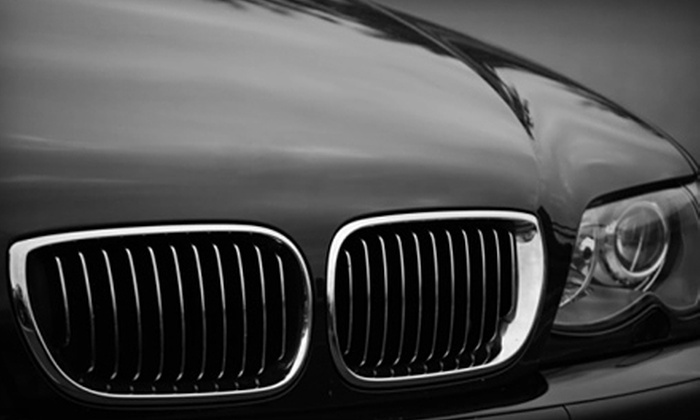 Champion AutoSports - Barrie: $19 for Automotive Brake-Cleaning Package at Champion AutoSports ($39.95 Value)