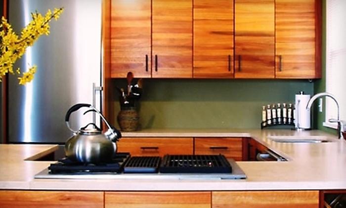 Phinney Ridge Kitchen Cabinet Company - Greenwood: $99 for $750 Toward Kitchen Cabinets from Phinney Ridge Cabinet Company