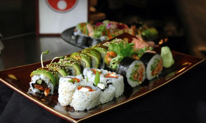 Fuji Ya - Lyn-Lake: Authentic Sushi and Japanese Fare at Fuji Ya. Two Options Available.