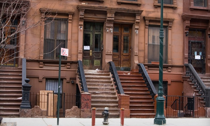 Welcome to Harlem - Harlem: $12 for a 90-Minute Walking Tour from Welcome to Harlem ($25 Value)