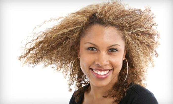 Urban Tangles - Atlanta: $40 for $100 Worth of Hair Services at Urban Tangles