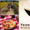 52% Off from Temecula Wine Country Tours