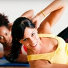 Up to 69% Off Group Fitness Classes