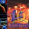 Half Off Laser Tag at Laser Quest